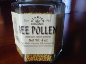 Bee Healthy, Bee Happy: The Amazing Effects of Bee Pollen.