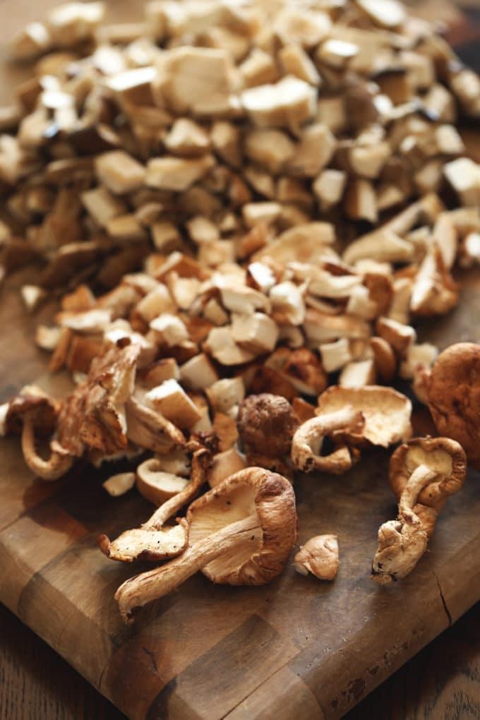 How to Clean Shiitake Mushrooms How to Clean Shiitake Mushrooms new photo