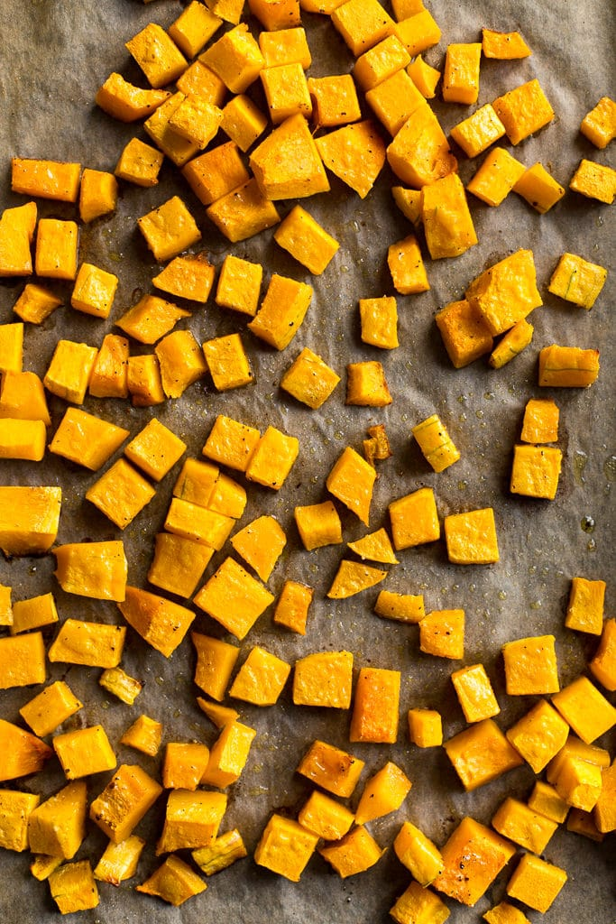 Butternut Squash Mac and Cheese from Food52 Vegan by Gena Hamshaw