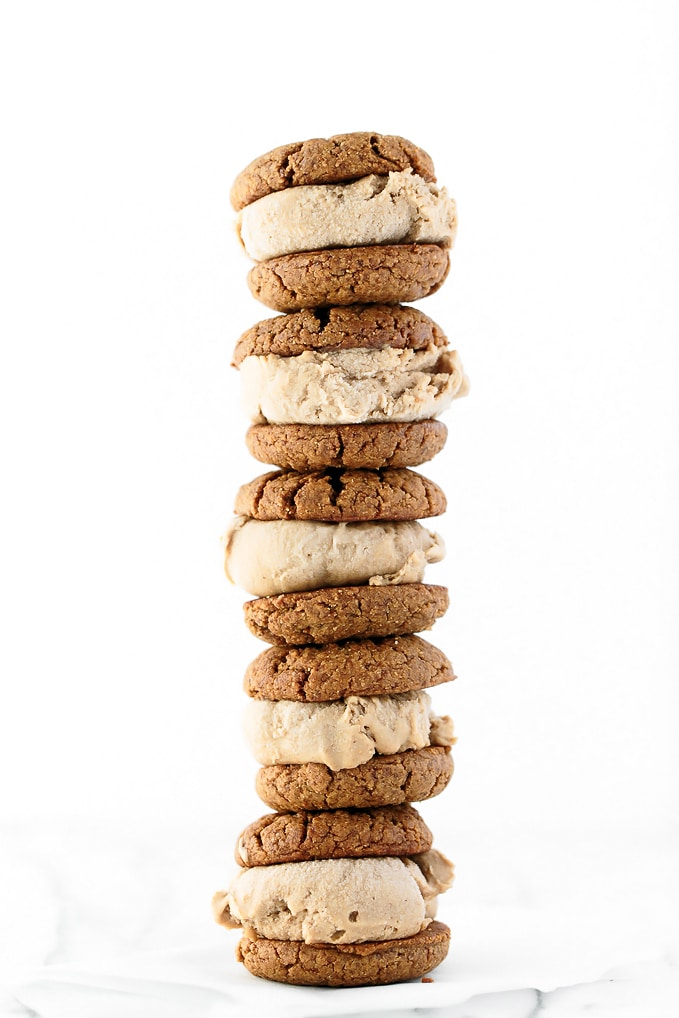 Gluten Free Ice Cream Sandwiches Whole Foods