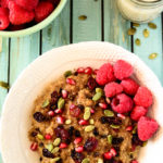 Hot Quinoa Cereal & Cooking with Ancient Grains Review
