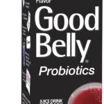 GoodBelly Probiotics Giveaway!