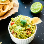 5-Ingredient Perfect Guacamole