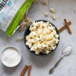 G.H. Cretors Organic Popcorn Giveaway