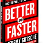 Better and Faster Book Giveaway