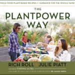 Ultra Energy Bars from The Plantpower Way by Rich Roll & Julie Piatt + A Giveaway!