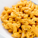 Smoky Vegan + Gluten-Free Mac 'n' Cheese