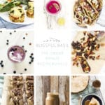 15-Recipe Cookbook Preorder BONUS!