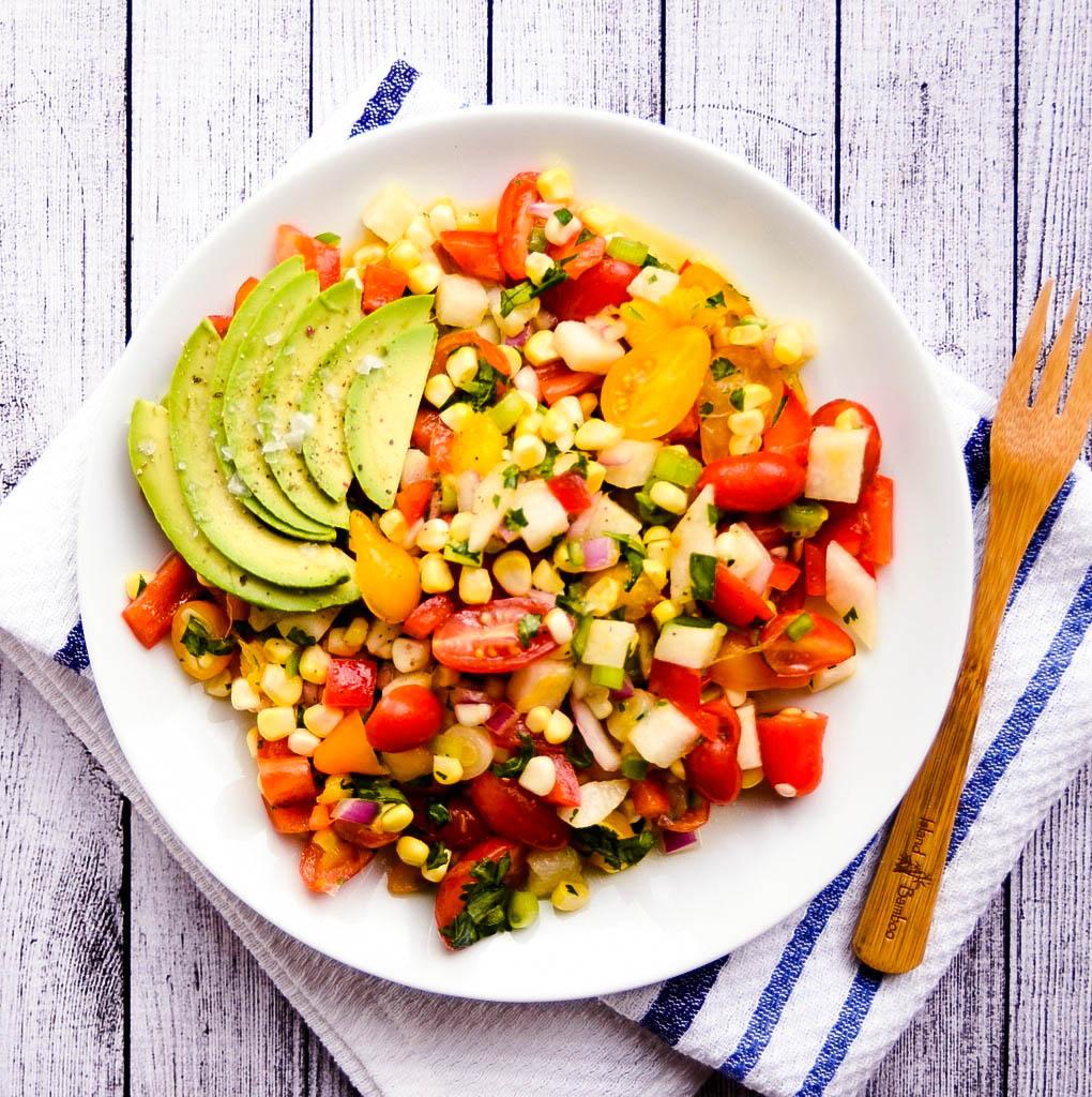 Festive Vegan 4th of July Recipes