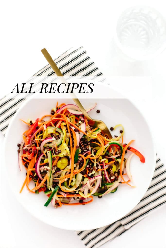 All Recipes
