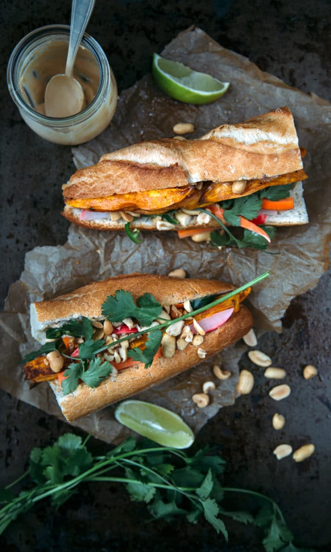 14 Genius Vegan Ways to Eat Sweet Potatoes