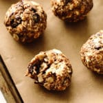 Best Vegan Energy Balls