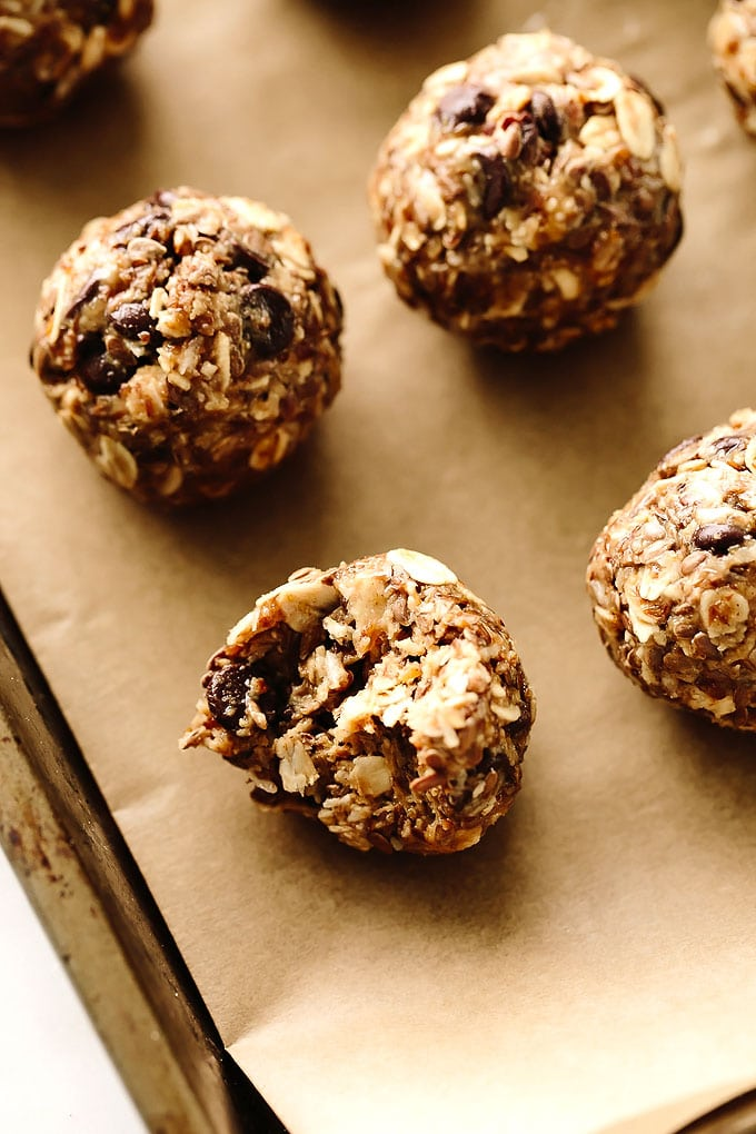 Best Vegan Energy Balls