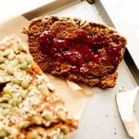 Vegan Butternut Bread