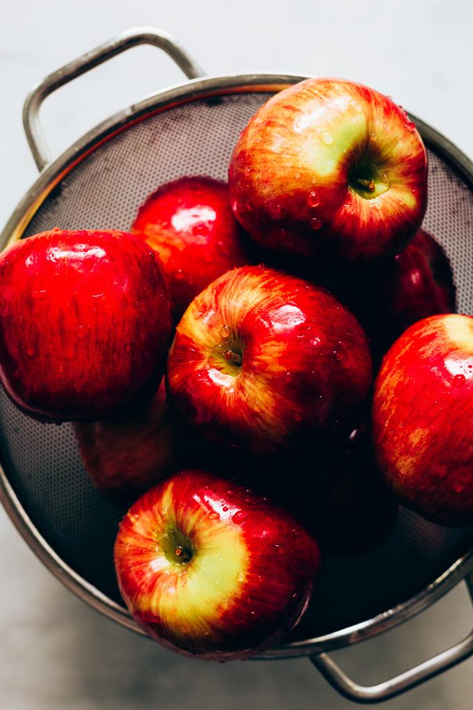 Stemilt Rave Apples